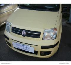 Fiat panda 1.2 benz