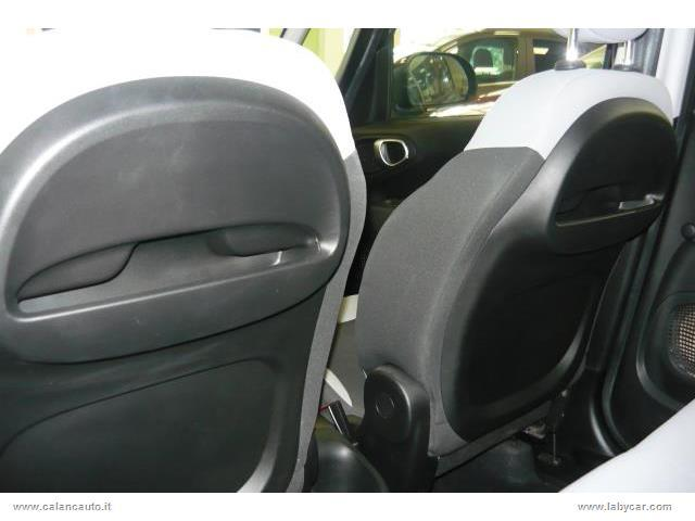 Auto - Fiat 500 l 1.3 mjt 85 cv pop star
