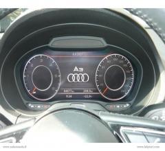 Auto - Audi a3 spb 2.0 tdi s tronic ambition