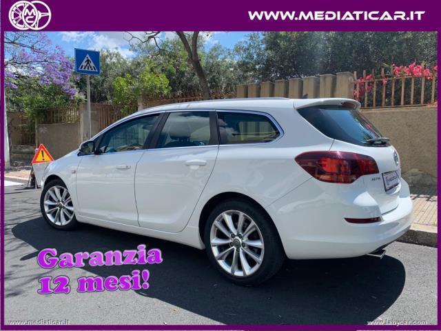 Auto - Opel astra 2.0 cdti 160 cv st aut. cosmo s