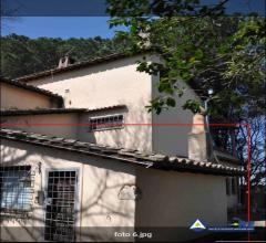 Case - Abitazione in villini - via degli armentieri 23 - 00178