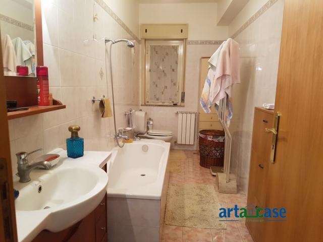 Case - Messina centro europa appartamento 4 vani
