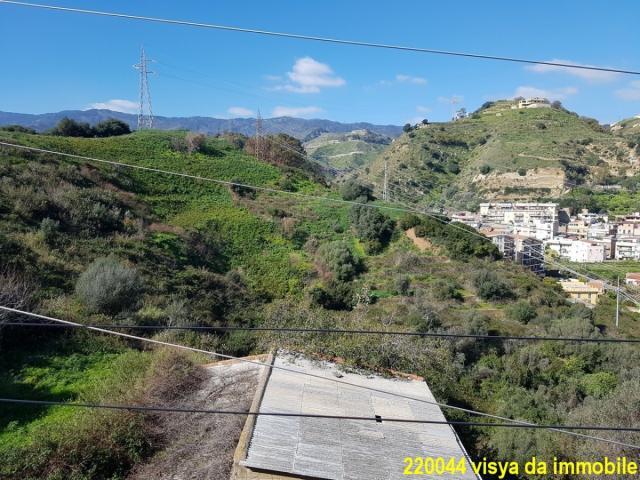 Case - Valle degli angeli-fucile 3 vani ed accessori