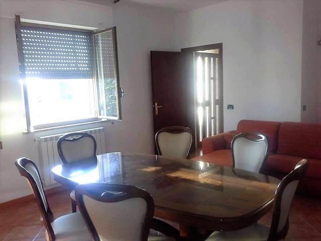 Appartamenti in Vendita - Villa in affitto a trapani salinagrande