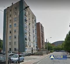 Appartamento - via eugenio curiel, 21