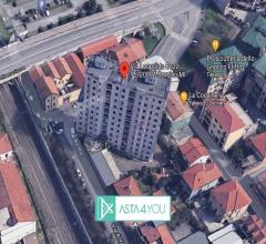Appartamento all'asta in via leopoldo bozzi 15, corsico (mi)