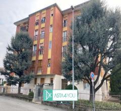 Appartamento all'asta in via pasubio 3, nerviano (mi)