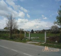 Terreno - conegliano (tv) - periferia est - 31015