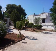 Casa indipendente in vendita a marsala san leonardo
