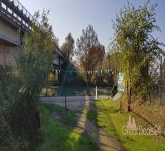 Due appezzamenti di terreno edificabili e un'area urbana - via alzaia, treviso - 31100