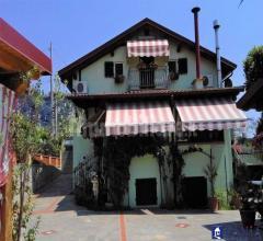 Case - Casa indipendente circondata da giardino a nazzano rif 3722