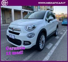 Fiat 500x 1.4 m.air 140 cv opening edition