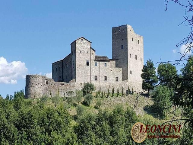 Case - Asta 1010 castello - struttura alberghiera all'asta