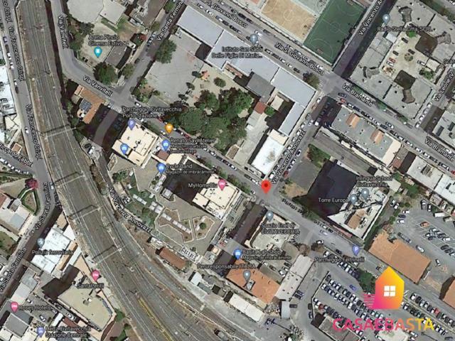 Case - Magazzini e locali di deposito - via sofia de filippi mariani