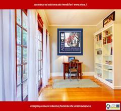Case - Villa - via alberto magnaghi n.48