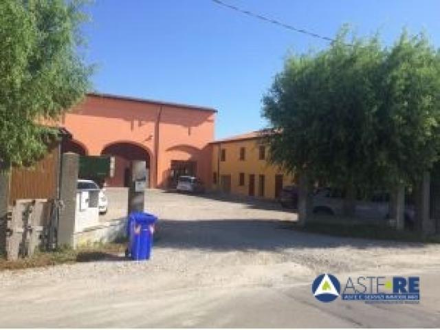 Abitazione di tipo economico - via villafranca n. 23