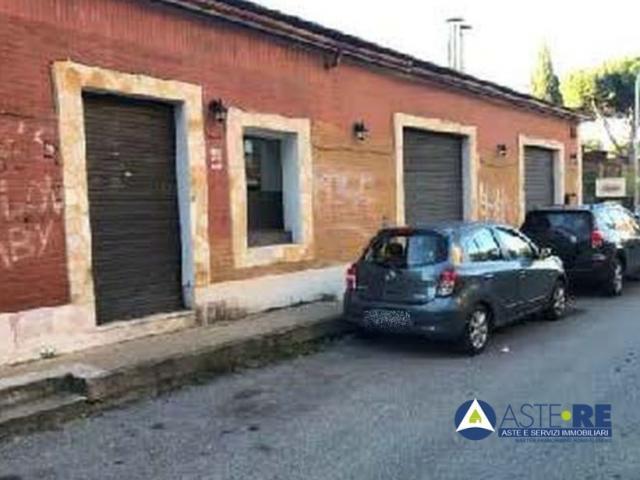 Case - Negozi, botteghe - via santa giovanna elisabetta 9 - 00189