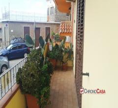 Case - Venetico superiore, rifinito appartamento. ren to by.   rif. 2vp26