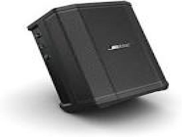 Beltel - bose s1 pro sistema audio bluetooth tipo nuovo