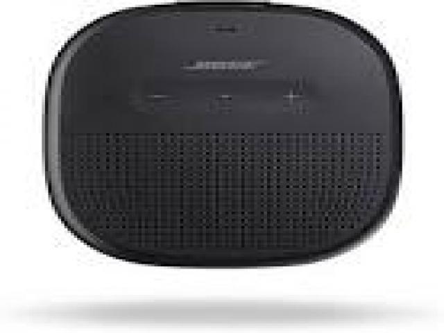 Beltel - bose soundlink 783342-0100 diffusore micro vero affare