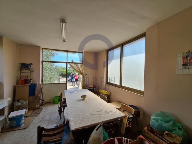Appartamenti in Vendita - Rustico in vendita a bisceglie agricola
