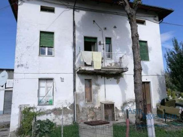 Case - Appartamento - localita' sei vie, via cassia 148 - marciano della chiana (ar)