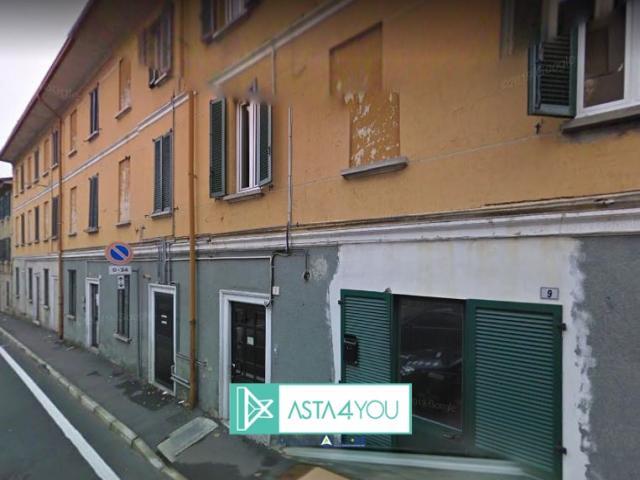 Appartamento all'asta in via col di lana 7, lentate sul seveso (mb)