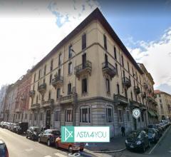 Appartamento all'asta in via san gerolamo emiliani 7, milano (mi) - porta romana