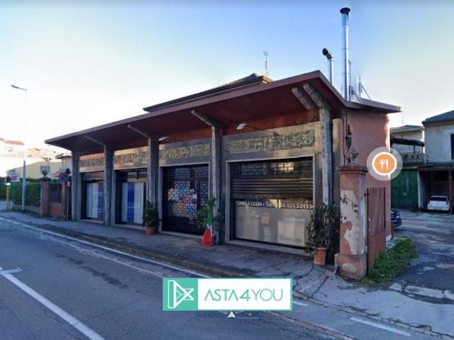 Appartamento all'asta in via giuseppe garibaldi 62, cesano maderno (mb)