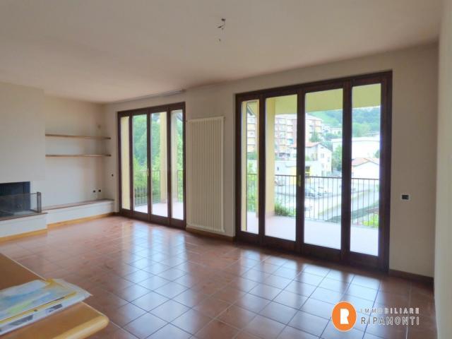 Case - Villa singola con vista panoramica