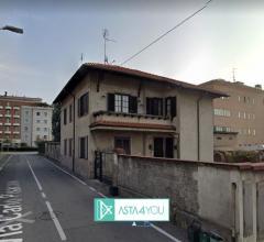 Appartamento all'asta in via carlo pisacane 5/7, san vittore olona (mi)