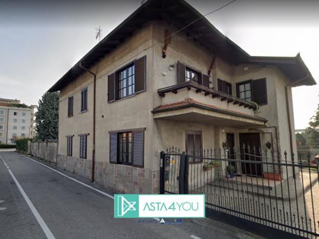 Case - Appartamento all'asta in via carlo pisacane 5/7, san vittore olona (mi)