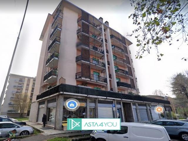 Case - Appartamento all'asta in via volontari della libertÀ 15, vittuone (mi)
