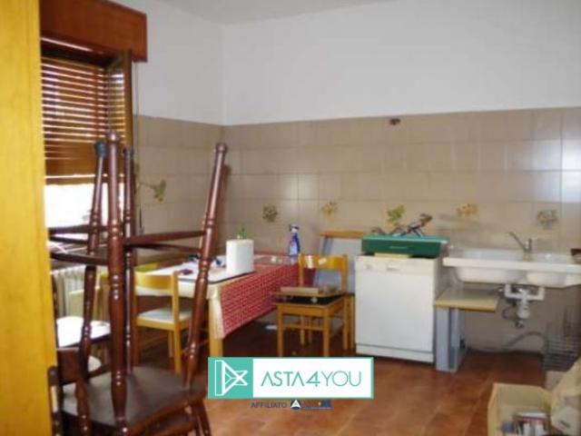 Case - Appartamento all'asta in via monte cervino 10, limbiate (mi)