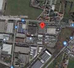 Fabbricati costruiti per esigenze industriali - viale sicilia 120/122