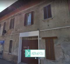 Appartamento all'asta in via roma 24, canegrate (mi)