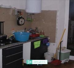 Case - Appartamento all'asta in via roma 24, canegrate (mi)