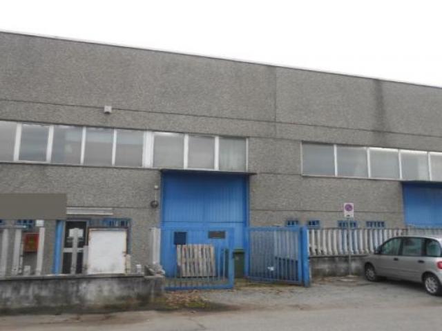Case - Fabbricati costruiti per esigenze industriali - via raffaello sanzio n. 42-44