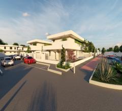 Case - Residenza ville riviera- moderna villa in classe a.