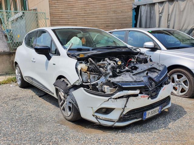 Renault clio dci 8v 75 cv s&s 5p. energy duel