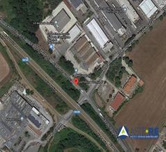 Complesso immobiliare - via pontina vecchia, 47 km 32,800 - località cinque poderi s.p.