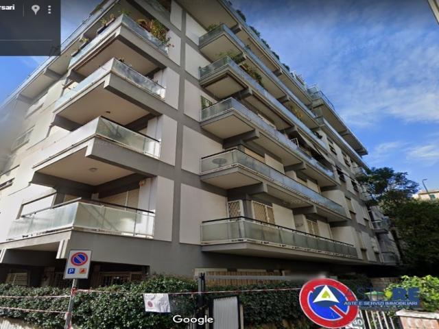 Appartamento - via ambrogio traversari 80 - 00152