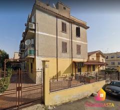 Appartamento - via orazio borgianni 55