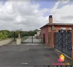 Appartamento - via casalnoceto n. 29 - 00166
