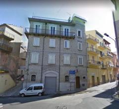 Palazzo in vendita - piazza garibaldi - stigliano - matera