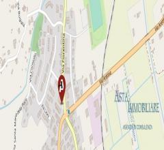 Appartamento - localita' le fonti - via fiorentina