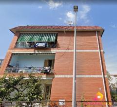 Abitazione di tipo civile - via vanni biringucci n. 39 - 00156