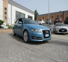 Audi a3 cabrio 1.6 tdi 105 cv cr ambition