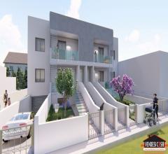 Bifamiliari di nuova costruzione - ultime disponibilita'