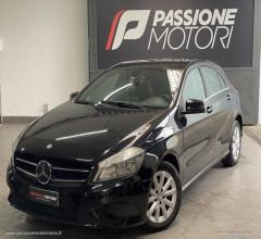 Mercedes-benz a 200 cdi automatic sport